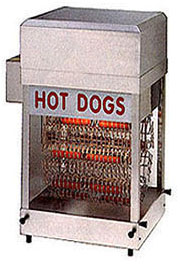 Hot Dog Rental Machine
