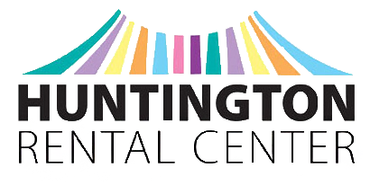 Huntington Rental Center Logo